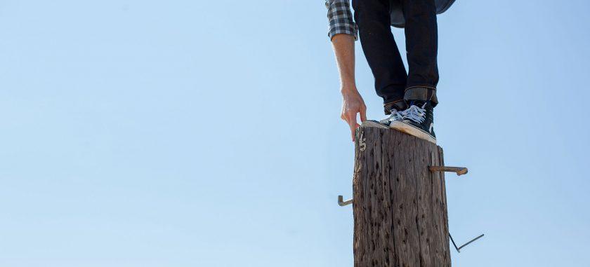 Equilibrando adolescentes
